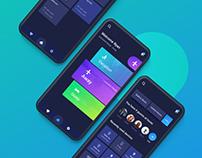 'Switch' App