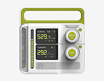 INFUSIO_infusion pump & medical system redesign project