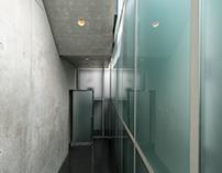 Modern Building Colour