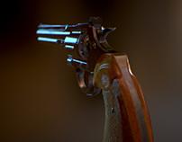Colt Magnum .357