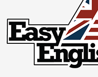 Easy English School [Logo]