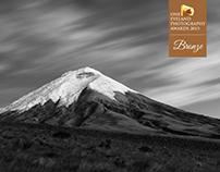 Cotopaxi Volcano - Ecuador