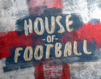 House Of Football