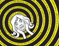 Graphic Design | Be Mine