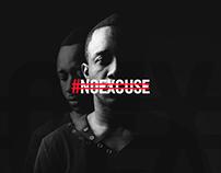 Carling Black Label #NOEXCUSE