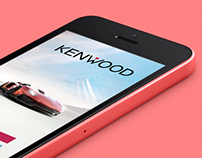 Kenwood | Catalogue