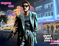 Rockstar Games art style