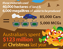 Sustainable Christmas