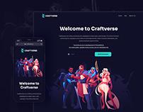 Craftverse
