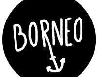 Logo SOMOS BORNEO