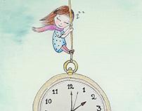 ברוך הבא שעון חורף
