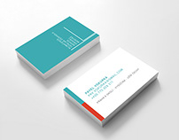 Business cards - pv klima