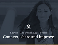 Legum - The Danish Legal Portal
