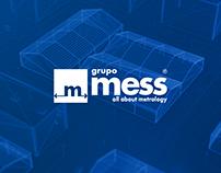 Grupo MESS all about metrology