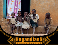 Hugandians - Photo Book