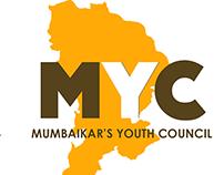 Mumbai Youth Council Logo
