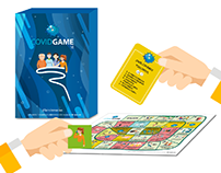 Covid Game 1.0