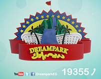Dreampark Ramadan 2015
