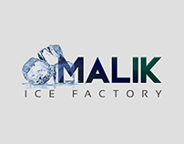Logo ICE FACTORY