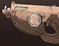 Future Gun