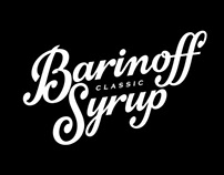 Barinoff syrup