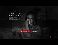 Netflix - A Movie Message