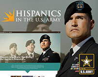 Hispanic Americans in the U.S. Army Redesign