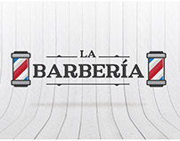 """Programa """"La Barbería"""""""