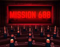 MISSION 688