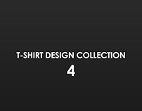T-Shirt Design Collection 4