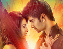 poster for KANITHAN