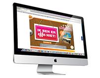 PostNL. De Groeten.... Online Campaign