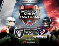 NFL Brunch Raiders Vs. Texans