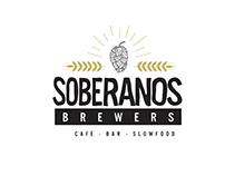 Mini-Libro de Marca Soberanos Brewers