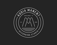 Audia Manent - Recording Studio