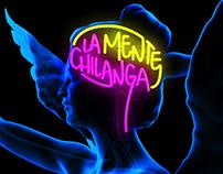 CHILANGO | Magazine Cover