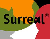 Surreal®-Festival Surrealista