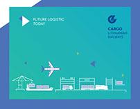 Branding proposal - Cargo Railways