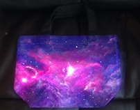 Galaxy Eco bag