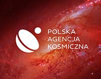 Polska Agencja Kosmiczna // Polish Space Agency