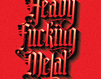 Heavy Metal Type