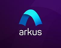 Arkus Digital | Propuesta de Brand