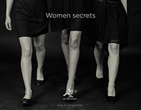 """""""Women secrets"""""""