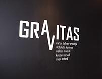 Gravitas Art Gallery Opening Reception