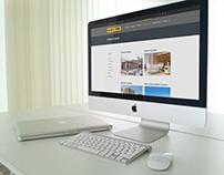 zetagrup.com web sitesi tasarımı ve yazılımı