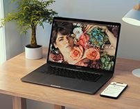 Victoria Givlin Web Design