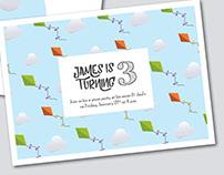 Custom-made post cards