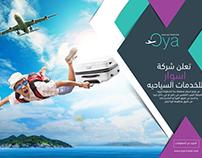 oya travel ad