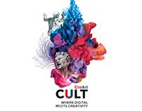 CULT seminar - where digital meets creativity