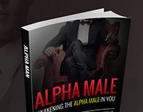 eBook Cover - Alpha Male